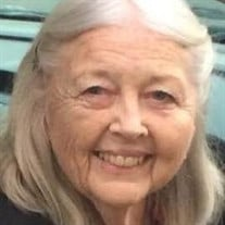Mrs. Shirley Petty