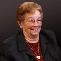 Betty  Lou Schieffer