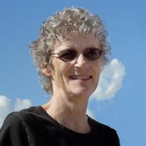 Bette Gene Lippincott