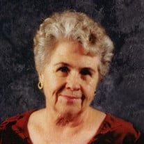 Mary Ann Bee