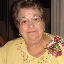 Dorothy Jean Emch