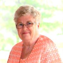 Donna Irene Symanietz