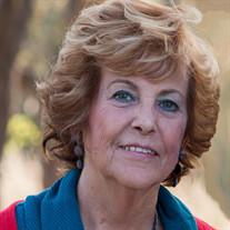 Nancy Sharon Boultinghouse