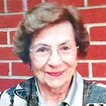 Doris Rutzick Berde