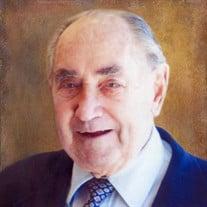 Alfred W. Johnson Jr.