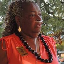 Margie M. Bush-Pouncey