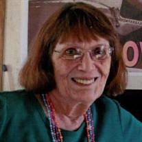 Dorothy Lee Laue