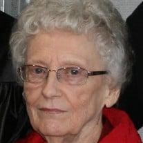Phyllis Imogene Gipson