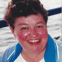 Ernestine Sharp