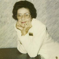 Dorothy Faye Lotte