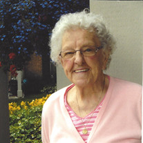 Irene Anna Ulanowski