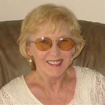 Diane Bernice Gurr