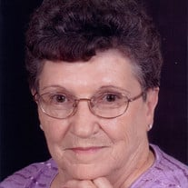 Grace Gillam Cleveland
