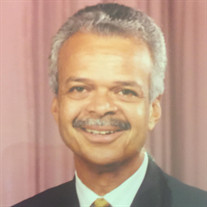 Mr. George Harold  Williams