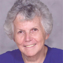 Mary H. Shepherd