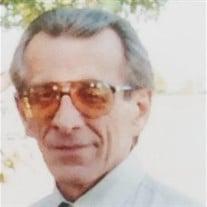 Donald Henry Wszolek