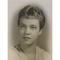 Arlene H. Marine