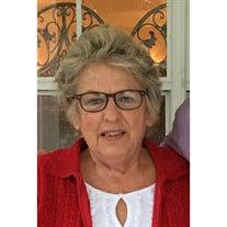 Judith Killeen Hall