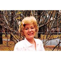 Beverly Ann White