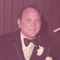 Buster E. Mackey