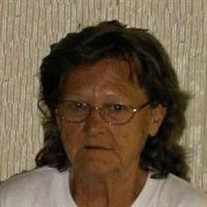 Mrs. Geraldine Puckett