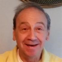 Joseph Anthony Leto