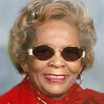 Mrs. Victoria  Owens