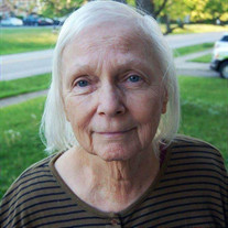 Wilma Jean Yazell