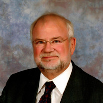 Dr. Coy Freeman