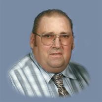 Roy Murle Kistner