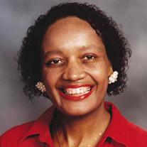 Ms. Linda Lucille Morgan