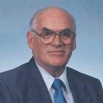 Rev. James A. Kitchens