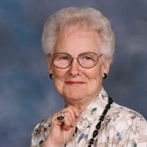 Carol LaVerne Jorissen
