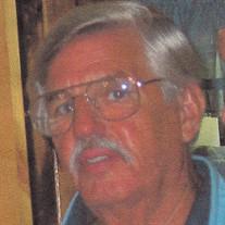 """Robert """"Bobby"""" E. Gray"""