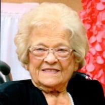 Rosalie A. Deck