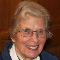 Patricia A. Latham