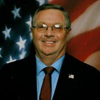 Dennis A. McAfee, Sr.