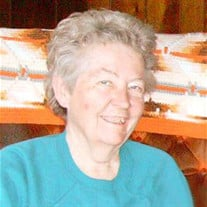 Sylvia Carlene Morris Jepperson