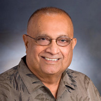 Mr. Nozer S. Haladwala
