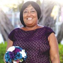 Ms. Deborah Quarles