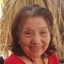 Ignacia C. Martinez