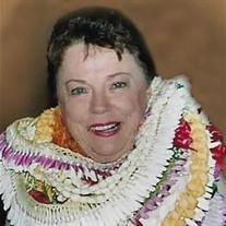 Cora Ann Freitas