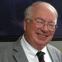 Larry Robert  Shields