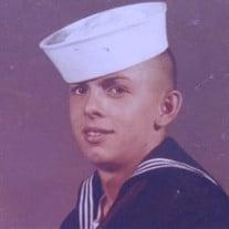 Gordon M. Nichols