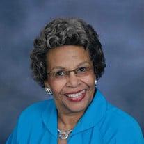 Mrs. Barbara Ann Paige