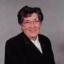 Leona L. Nye