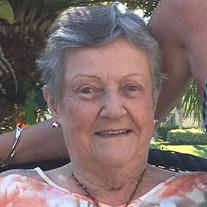 Bonnie Jean  Werner