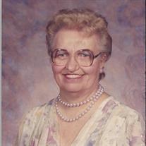 Grace Carol Tracy
