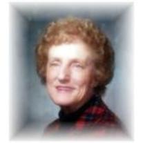 Anna P. (O'Sullivan) Zahn