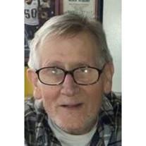 Frederick J. Mottram